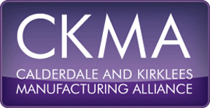 CKMA - Calderdale and Kirklees Manufacturing Alliance